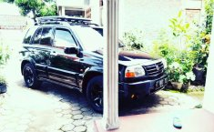 Mobil Suzuki Escudo 2001 JLX dijual, DIY Yogyakarta