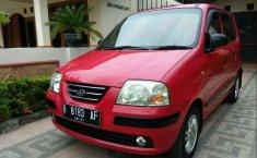 Jual cepat Hyundai Atoz G 2006 di Jawa Timur