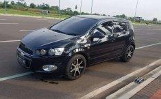 Chevrolet Aveo 2012 DKI Jakarta dijual dengan harga termurah
