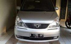 Jual Nissan Serena Highway Star 2011 harga murah di DKI Jakarta