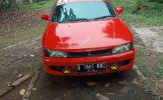Jual mobil Mitsubishi Lancer 2016 bekas, Banten