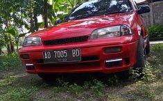 Suzuki Esteem 1992 DIY Yogyakarta dijual dengan harga termurah