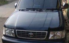 Jual Toyota Kijang LSX 2000 harga murah di Sumatra Utara