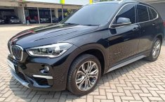 BMW X1 2017 DKI Jakarta dijual dengan harga termurah