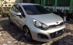 Jual mobil Kia Rio 1.4 Automatic 2013 bekas, DIY Yogyakarta