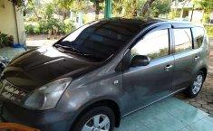 Mobil Nissan Livina 2008 XR dijual, Jawa Tengah