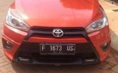 Jual cepat Toyota Yaris TRD Sportivo 2014 di Jawa Barat