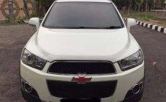 Jual cepat Chevrolet Captiva 2012 di Jawa Timur