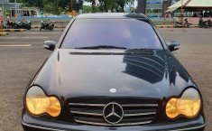 Dijual mobil bekas Mercedes-Benz C-Class C 240, DKI Jakarta