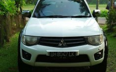 Jambi, Mitsubishi Triton HD-X 2011 kondisi terawat