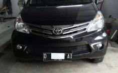 Jawa Barat, Toyota Avanza G 2013 kondisi terawat