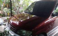 Jual Daihatsu Taruna FX 2001 harga murah di Kalimantan Selatan