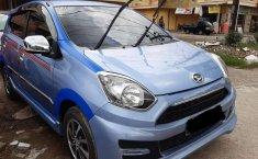 Daihatsu Ayla 2014 Sulawesi Selatan dijual dengan harga termurah