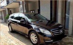 Banten, Mercedes-Benz R-Class R 300 L 2011 kondisi terawat