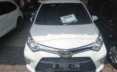 Jual cepat mobil Toyota Calya G 2017 di Jawa Tengah