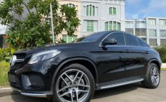 Jual Cepat Mobil Mercedes-Benz GLE 400 2019 di DKI Jakarta
