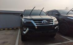 Ready Stock Cuci Gudang Toyota Fortuner VRZ 2019 di Jawa Barat