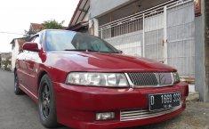 Jual Cepat Mobil Mitsubishi Lancer Evolution 5 Evo SEI 2002 Manual Mulus di Jawa Barat
