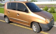 Jual mobil Hyundai Atoz GLS 2002 dengan harga murah di Jawa Timur