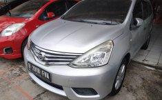 Jual mobil Nissan Grand Livina XV 2014 bekas di Jawa Barat