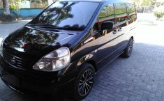 Jual Cepat Mobil Nissan Serena Comfort touring 2005 di DIY Yogyakarta