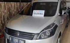 Jual Cepat Mobil Suzuki Ertiga GL 2012 di DKI Jakarta