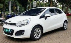 Jual Cepat Mobil Kia Rio 1.4 Automatic 2012 di Banten