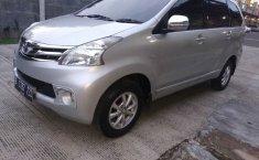 Jual Cepat Mobil Toyota Avanza G 2012 di Jawa Barat