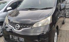 Jual Cepat Mobil Nissan Evalia XV 2012 di Depok