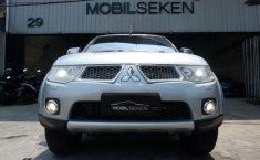 Jual Cepat Mobil Mitsubishi Pajero Sport 2.5L Dakar 2012 di Jawa Barat