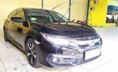 Mobil Honda Civic Turbo 1.5 Automatic 2017 dijual, Jawa Barat