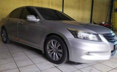 Jual mobil Honda Accord 2.4 VTi-L 2012 dengan harga terjangkau di  Jawa Barat