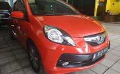 Jawa Barat , Dijual mobil Honda Brio Satya E 2015 dengan harga terjangkau