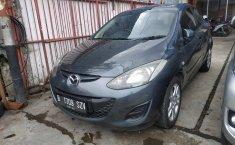 Jual mobil Mazda 2 S AT 2012 harga murah di Jawa Barat