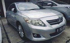 Jual mobil Toyota Corolla Altis V AT 2009 dengan harga murah di Jawa Barat