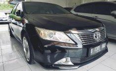 Jual mobil Toyota Camry 2.5 V AT 2012 bekas terbaik, Jawa Barat