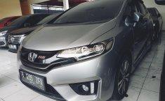 Mobil Honda Jazz RS AT 2016 dijual, Jawa Barat
