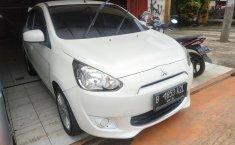 Jawa Barat, Dijual mobil Mitsubishi Mirage Sport AT 2013 dengan harga terjangkau