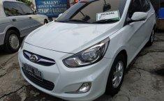 Dijual mobil Hyundai Grand Avega GL AT 2011 bekas murah, DKI Jakarta