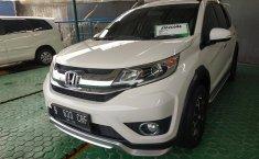 Jual mobil Honda BR-V E Prestige AT 2017 terbaik di DKI Jakarta