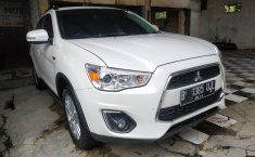 Mobil Mitsubishi Outlander Sport GLS AT 2015 dijual, DKI Jakarta