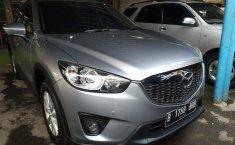 Jual mobil Mazda CX-5 Skyactive AT 2012 terbaik di DKI Jakarta