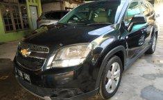 DKI Jakarta, Dijual mobil Chevrolet Orlando LT AT 2012 dengan harga terjangkau