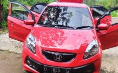 Jual Cepat Mobil Honda Brio Satya E 2014 di Jawa Barat
