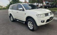 Jual mobil Mitsubishi Pajero Sport Dakar 2012 dengan harga terjangkau di DIY Yogyakarta