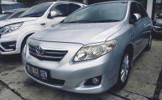 Jual Cepat Toyota Corolla Altis 1.8 V AT 2009 di Bekasi