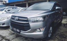 Jual Mobil Toyota Kijang Innova 2.0 G MT 2016 di Bekasi