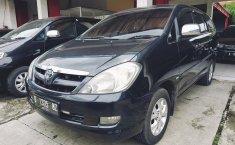 Jual Cepat Mobil Toyota Kijang Innova 2.0 V AT 2009 di Bekasi
