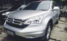 Jual Cepat Mobil Honda CR-V 2.4 AT 2010 di Bekasi