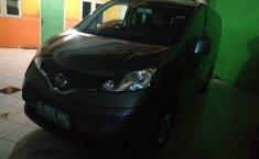 Jual mobil Nissan Evalia XV 2012 dengan harga terjangkau di DIY Yogyakarta